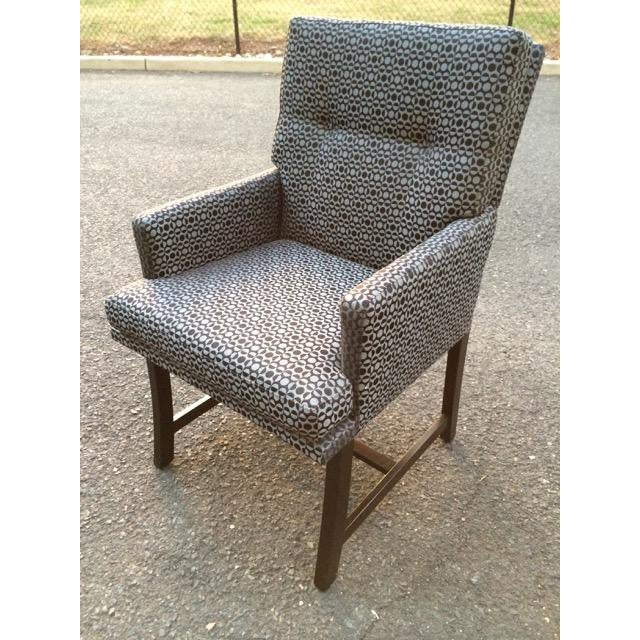 Harvey Probber for Directional Dining Chairs - Set of 6 - Image 5 of 11