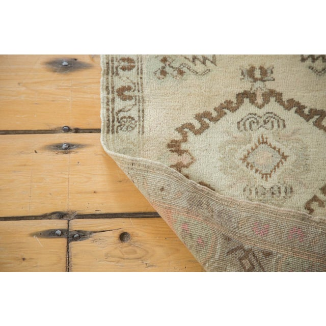 Vintage Oushak Rug - Image 4 of 5