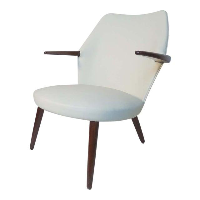 Mid-Century Armchair For Sale