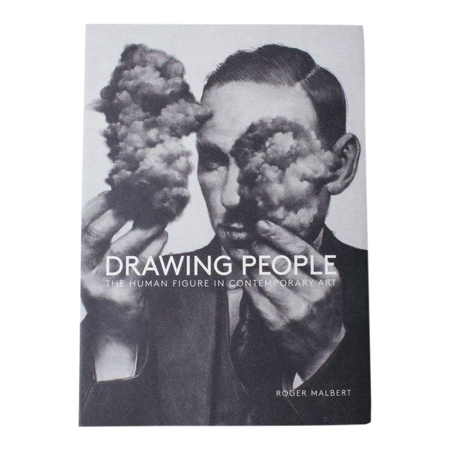 Drawing People: The Human Figure in Contemporary Art Book For Sale