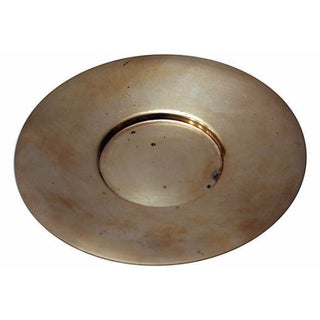 Chase Vintage Copper Dish