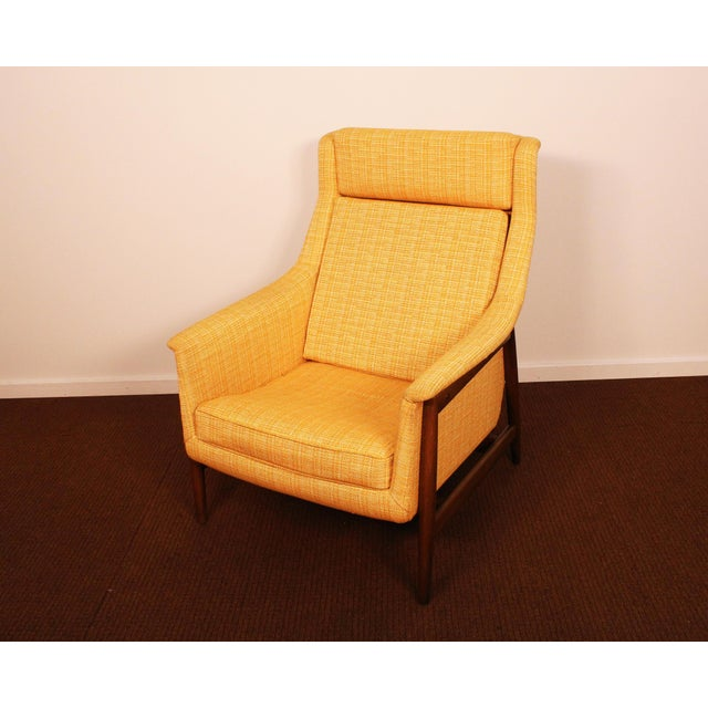 Folk Ohlsson for Dux Lounge Chair - Image 4 of 8