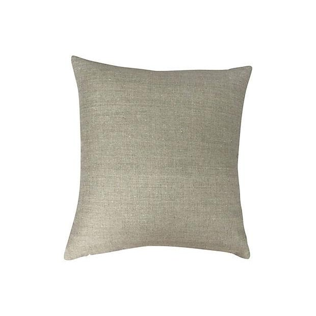 William Morris Floral Pillows, Pair - Image 3 of 3