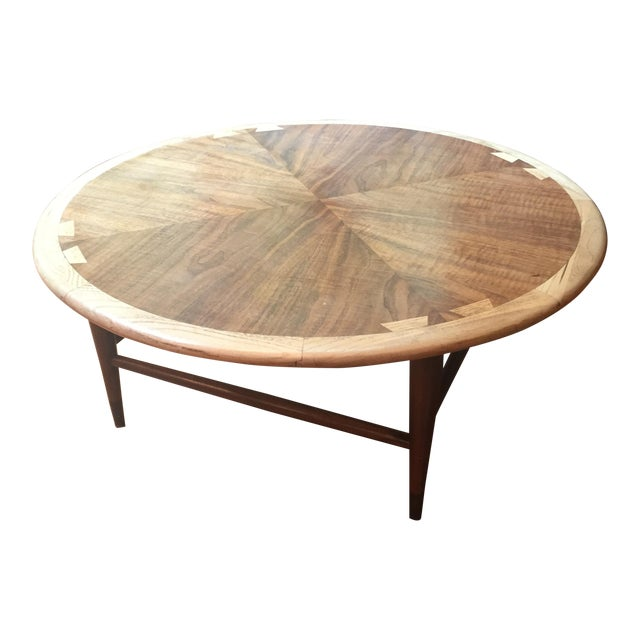 Lane Acclaim Round Coffee Table