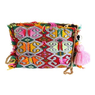 Soukie Crossbody Clutch For Sale