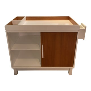 Netto Collection Changing Table With Storage For Sale