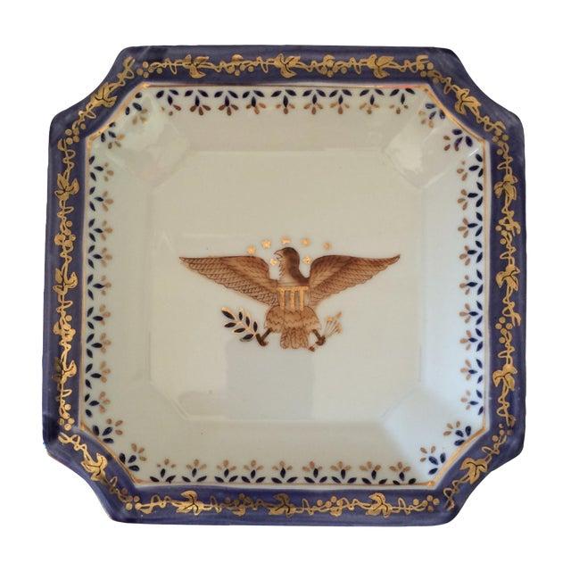 Eagle Crest Decorative Dish - Image 1 of 5