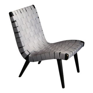 Jens Risom for Knoll Lounge Chair For Sale