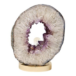 AURA LONDON Osla Ring Lamp For Sale