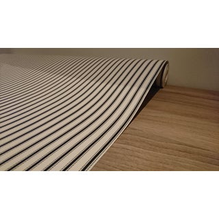 """Hinson & Co """"Beckley Stripe"""" Wallpaper - 1 Roll Preview"""