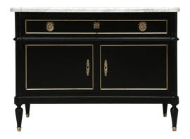 Image of Traditional Credenzas and Sideboards