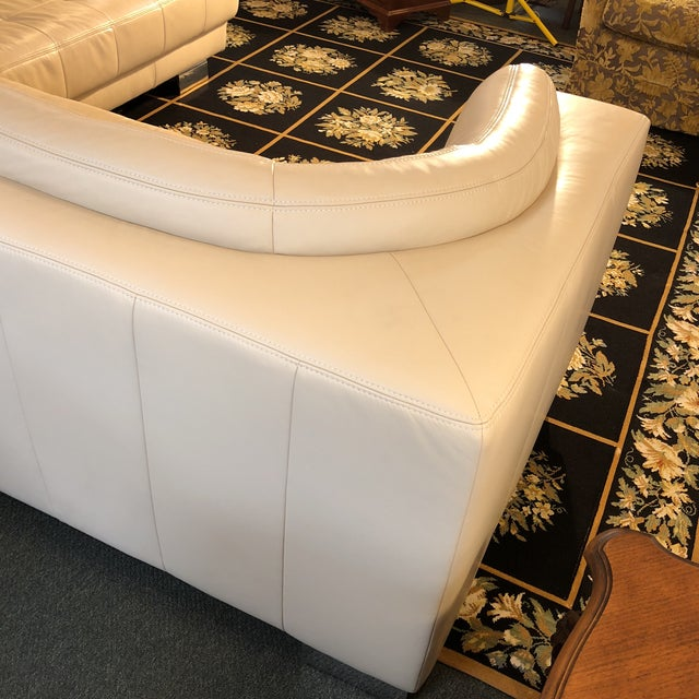 W. Schillig Carousel Sectional For Sale In San Francisco - Image 6 of 12