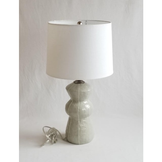 Inspiration for my lamps comes from the simplicity of Scandinavian and mid-century modern design. Using my hands and...