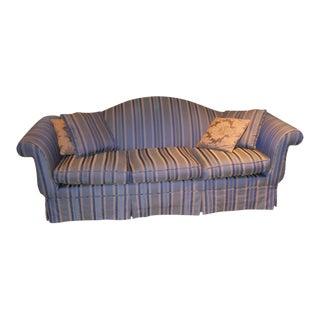 Ethan Allen Large Loveseat Sofa