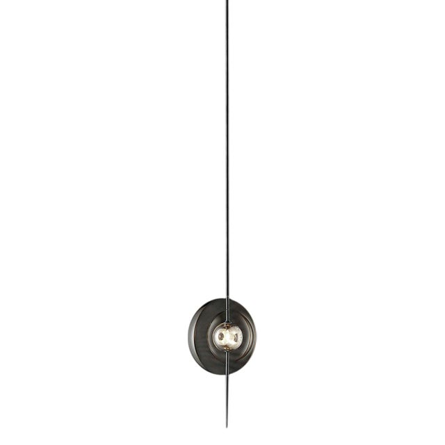 """""""Captured"""" Ceiling Light by Michael Anastassiades For Sale In San Francisco - Image 6 of 6"""