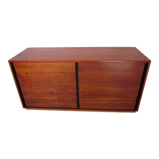 Modernist 8-Drawer Dresser by Henredon