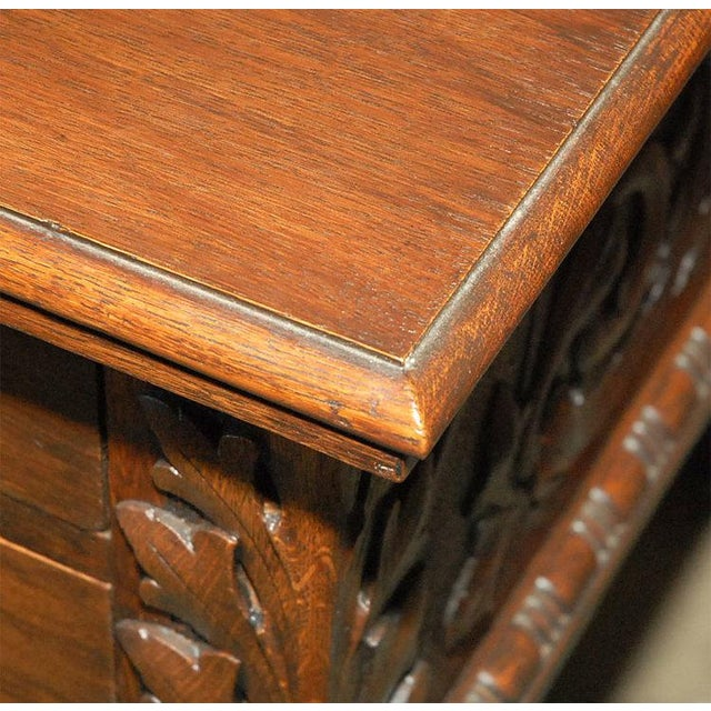 Ladies Partners Desk For Sale - Image 9 of 9