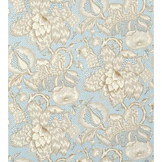 Westmont Wallpaper by Anna French - Sample For Sale