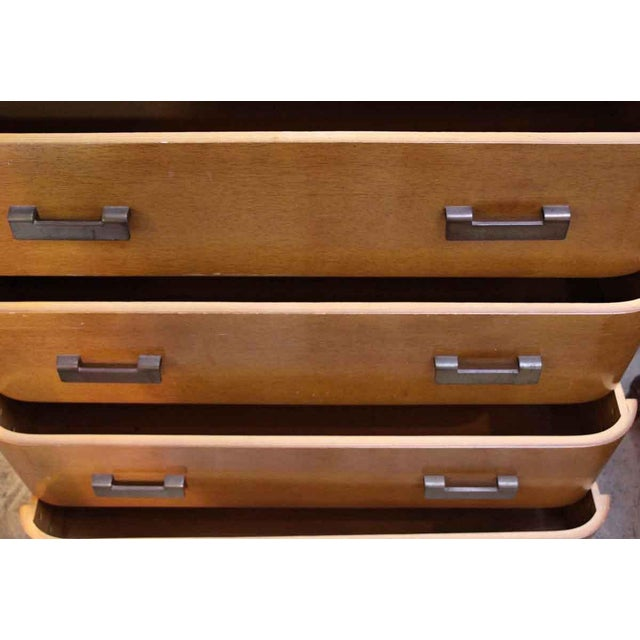 Asian Pair of Flo Related Flexible Dressers For Sale - Image 3 of 9