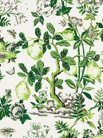 Image of Chinoiserie Fabrics