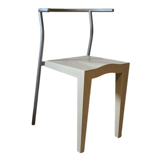 Late 20th Century Mr. Glob Chair by Philippe Starck for Kartell For Sale