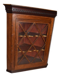 Image of China and Display Cabinets in Houston