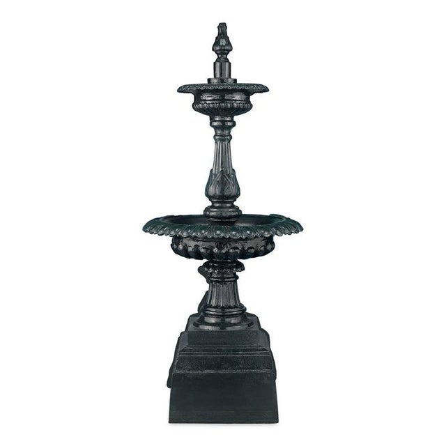 Early 20th Century Minimus Roman Fountain For Sale - Image 5 of 5