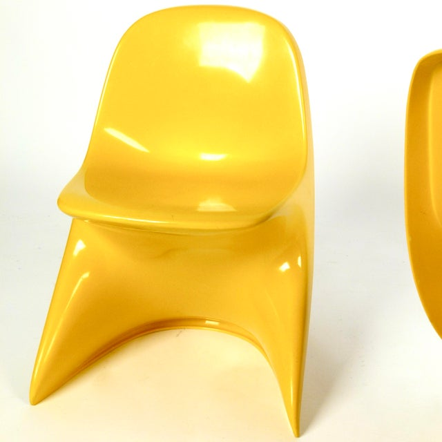 Casalino I Casala Stackable Child's Chair For Sale - Image 12 of 12