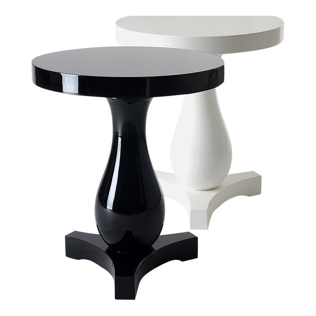 Hudson Side Table From Covet Paris For Sale