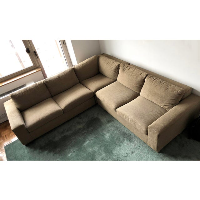 Peachy Room Board Klein Sectional Couch Pabps2019 Chair Design Images Pabps2019Com