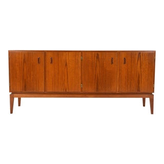 Danish Modern-Style Credenza For Sale