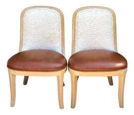 Image of Donghia Seating