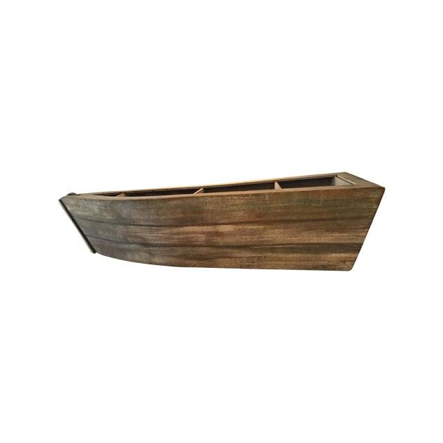 Vintage Wooden Boat Prop - Image 1 of 6