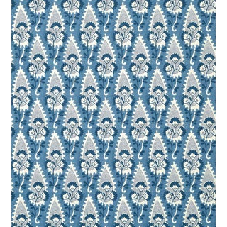 Cornwall Wallpaper by Anna French - Sample For Sale
