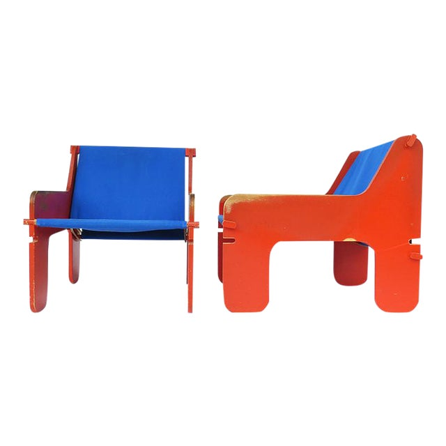 Swiss Garden Removable Chairs For Sale