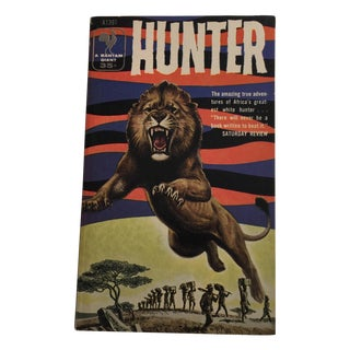 Hunter by J.A. Hunter, 1955 Book For Sale