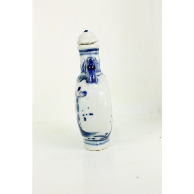 Antique Apothecary Perfume Bottle - Image 4 of 6