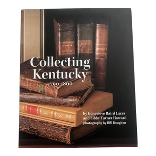 Collecting Kentucky Signed 2013 For Sale