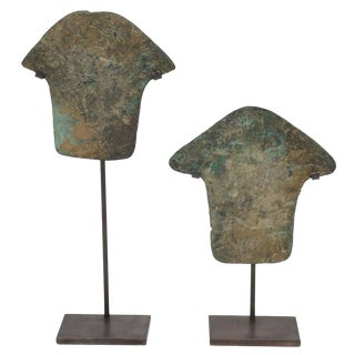 17th Century Arrowheads Excavated From Central Highlands, Vietnam For Sale