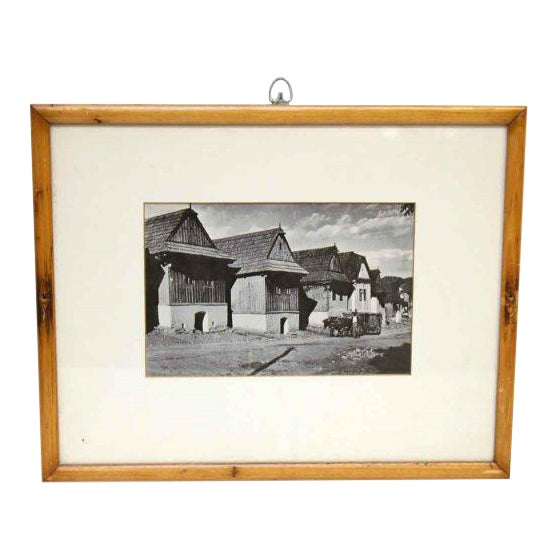 Photo of Old Houses For Sale