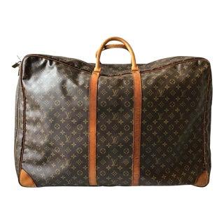1980s Louis Vuitton Soft Suitcase For Sale