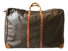 Image of Louis Vuitton Luggage