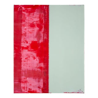 """Arvid Boecker """"#1179"""", Painting For Sale"""