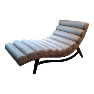 The Cleo Chaise Lounge For Sale