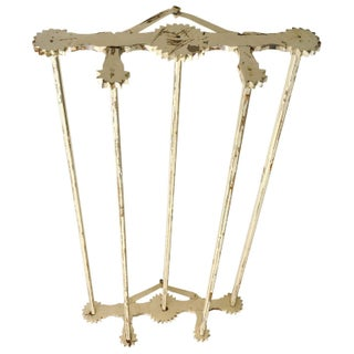 Ceilng Hung Drying Rack For Sale