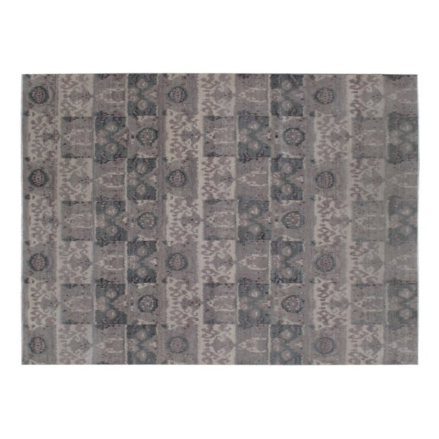 STARK Traditional Neema Peanut Wool Rug To care for your rug, it's best to have your rug cleaned by professionals once per...