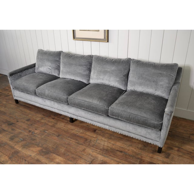 2010s Lee Industries 1935-44 Sofa For Sale - Image 5 of 11
