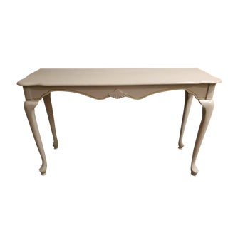 20th Century French Country French Country Console Table For Sale