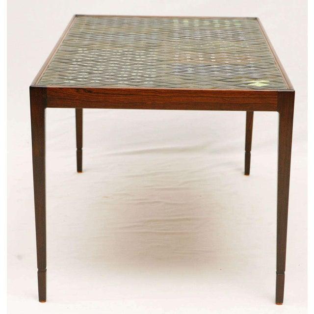 Unusual Bjorn Wiinblad Coffee Table For Sale - Image 10 of 10
