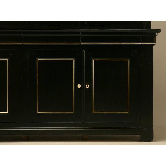 Louis Philippe Style Bookcase - Image 10 of 10